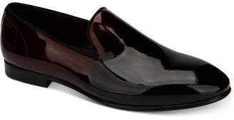 Tallia Men's Enrico Leather Loafers Men's Shoes