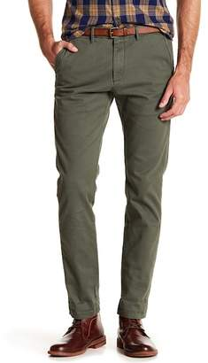 Scotch & Soda Classic Slim Fit Pants