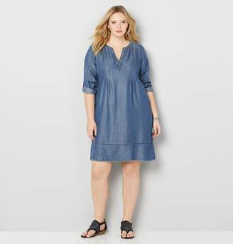 03263b8ccf8 Avenue Plus Size Dresses - ShopStyle