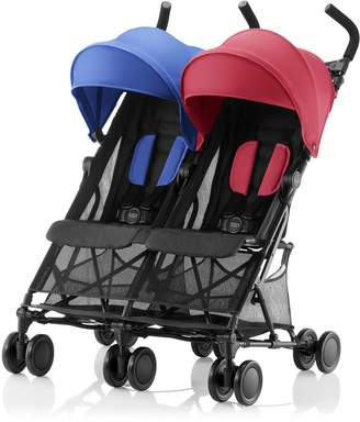 Britax Römer Romer HOLIDAY DOUBLE buggy 6 months to 3 years (up to 15 kg per seat)
