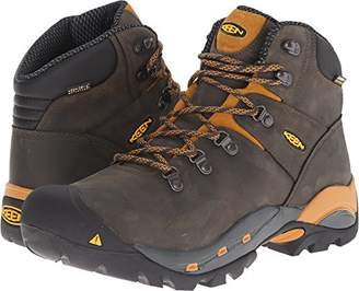 Keen Men's Cleveland Soft Toe Engineer Boot