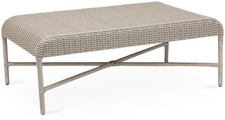 One Kings Lane Manhattan Coffee Table - French Gray