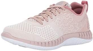 Reebok Women's Print Run Prime Ultk Track Shoe