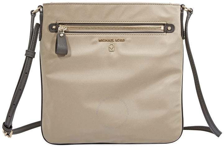 Michael Kors Kelsey Large Crossbody Bag - Truffle - ONE COLOR - STYLE