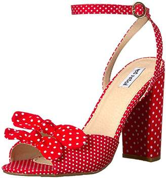 Not Rated Women's Pinup Pump