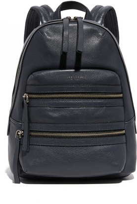 Marc Jacobs Biker Backpack $495 thestylecure.com