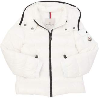 Moncler Bady Nylon Down Jacket