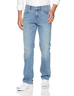 7 For All Mankind Men's Austyn Relaxed Straight Jean