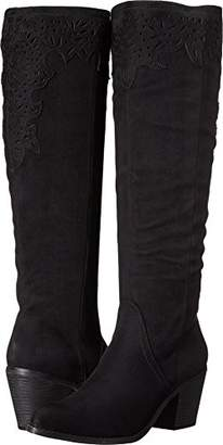 Not Rated Women's Maddie Riding Boot