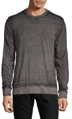 Threads 4 Thought Burnout Crewneck Sweatshirt