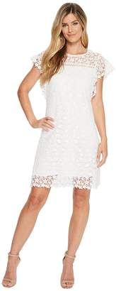 Hale Bob Star Light Star Bright Lace Star Dress Women's Dress