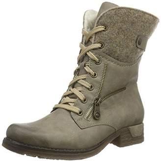 Rieker Women's 79609 Ankle Boots