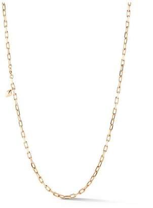 Charm & Chain Walters Faith Saxon 18K Charm Chain Necklace