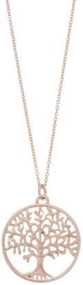 Lauren Conrad Tree of Life Pendant Necklace