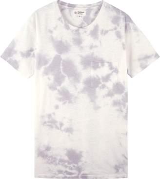 Mollusk Hemp Pocket Short-Sleeve T-Shirt - Men's