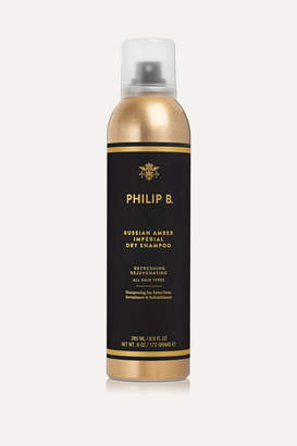 Philip B Russian Amber Imperial Dry Shampoo, 260ml - Colorless