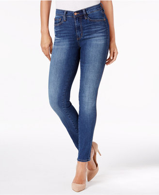 Buffalo David Bitton Ivy Skinny Jeans $89 thestylecure.com