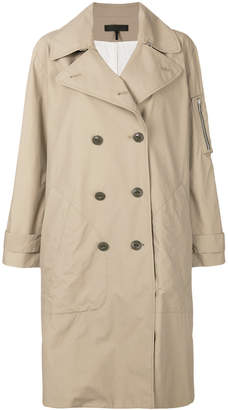 Rag & Bone classic trench coat