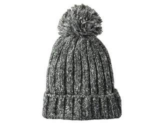 Michael Stars Poms Away Beanie