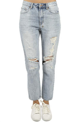 Ksubi Slim Pin Jean