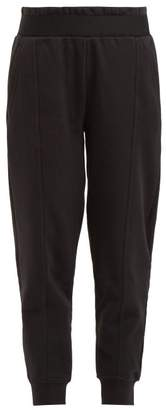adidas by Stella McCartney Essential Performance Track Pants - Womens - Black