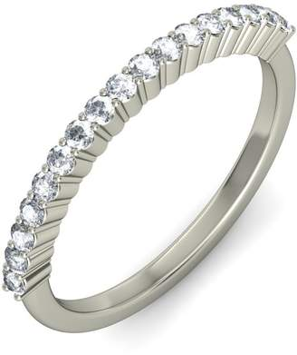 PEACOCK JEWELS 14K Gold (HallMarked), 0.25 cttw Round-Cut Diamond (IJ | SI ) Diamond Engagement Wedding Ring Size - 4.5