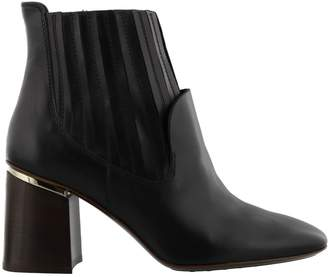 Tod's Tronchetto Ankle Boot