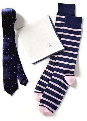 The Tie Bar x Mark and Graham Gift Set