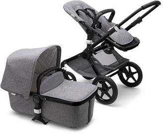 Bugaboo Fox Classic Complete Stroller with Black Chassis