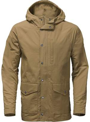 The North Face Waxed Canvas Utility Jacket - Men's