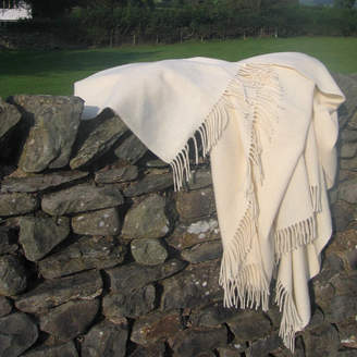 Laura's Loom The Dentdale Throw