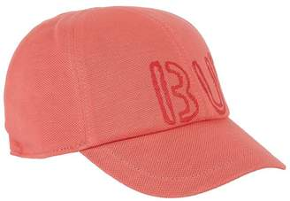 Burberry Stencil Logo Baseball Cap