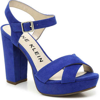 37cc85da5dce Anne Klein Platform Women s Sandals - ShopStyle