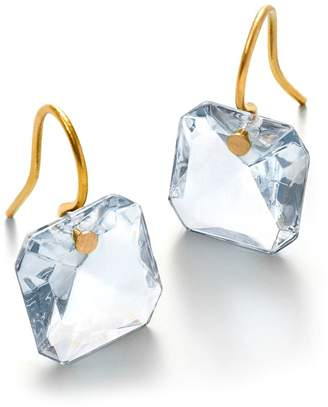 Baccarat Clear Marie-Hélène de Taillac Earrings