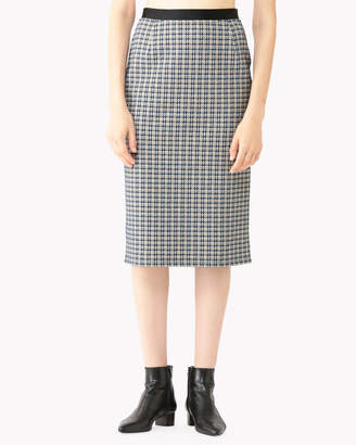 THEORY LUXE (セオリー リュクス) - 【Theory】Houndstooth Jersey Elvi