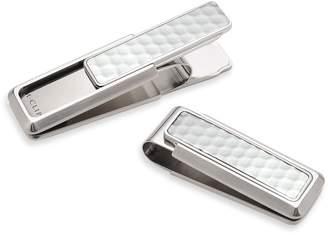 M-Clip(R) 'Golf Ball' Stainless Steel Money Clip