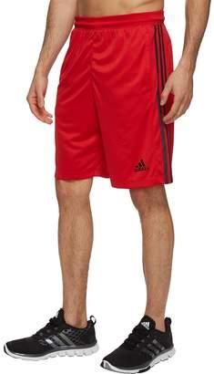 adidas Designed-2-Move 3-Stripes Shorts Men's Shorts