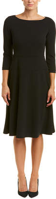 Donna Morgan A-Line Dress