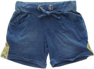 Twin-Set Shorts - Item 13083663PH