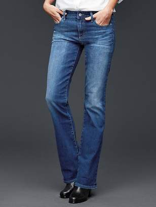 Gap AUTHENTIC 1969 perfect boot jeans