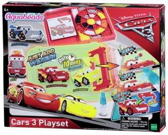 Aqua beads Aquabeads Cars 3 Playset
