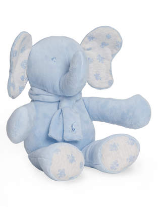 Ralph Lauren Medium Plush Elephant