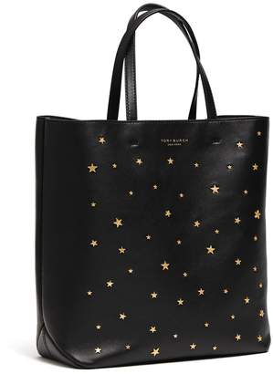 Tory Burch STAR-STUD SMALL TOTE
