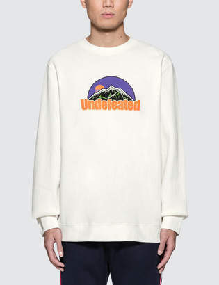 Undefeated The Range Crewneck