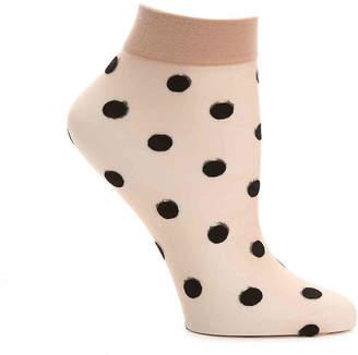Aldo Sheer Dot Ankle Socks - Women's