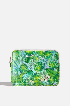 "Skinny Dip **Dominica Laptop Case - 12"" by Skinnydip"