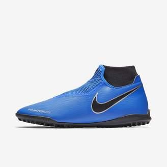 Nike Phantom Vision Academy Dynamic Fit Turf Soccer Shoe