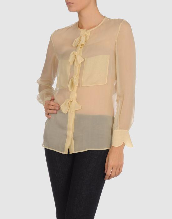 CHLOE' Long sleeve shirt