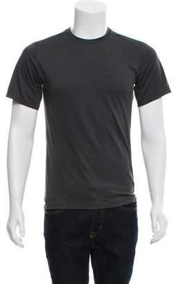 Nike Workout Crew Neck Shirt