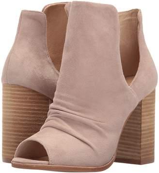 Kristin Cavallari Lash Peep Toe Bootie Women's Shoes